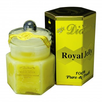 DIANA 100% FRESH ROYAL JELLY
