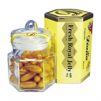 DIANA FRESH ROYAL JELLY 600mg