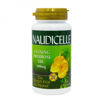 NAUDICELLE EVENING PRIMROSE OIL