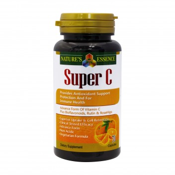NATURE'S ESSENCE SUPER C