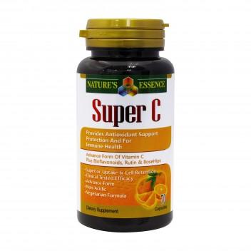 NATURE'S ESSENCE SUPER C