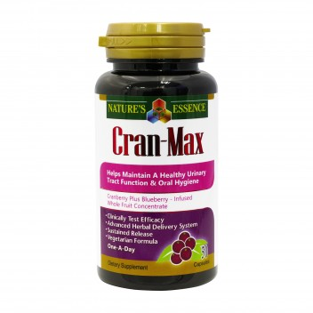 NATURE'S ESSENCE CRAN-MAX