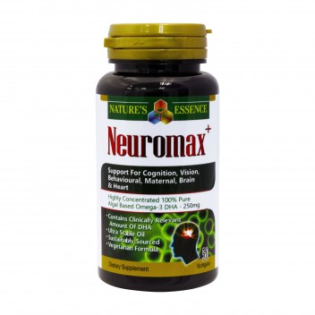 NATURE'S ESSENCE NEUROMAX