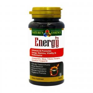 NATURE'S ESSENCE ENERGY PRO