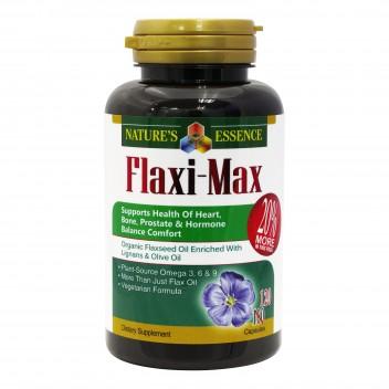 NATURE'S ESSENCE FLAXI-MAX
