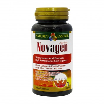 NATURE'S ESSENCE NOVAGEN