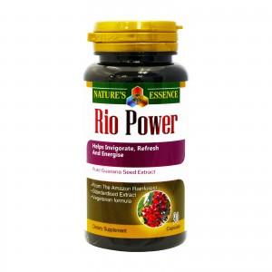 NATURE'S ESSENCE RIO POWER GUARANA